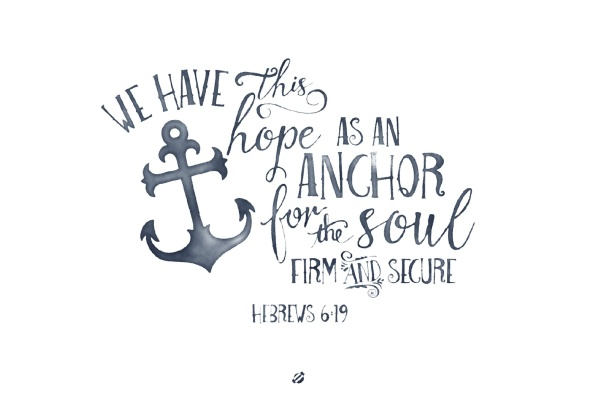 1 anchor