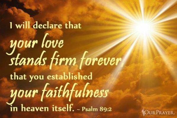 1 psalms 89 2