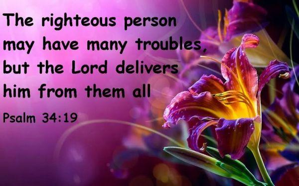 1 psalms
