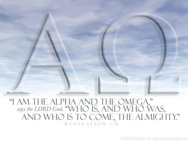 1 revelation 1 8