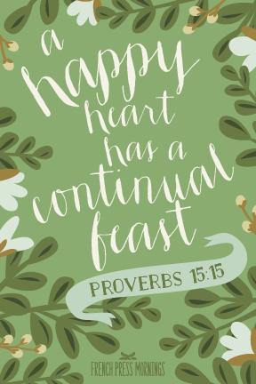 Proverbs15.15