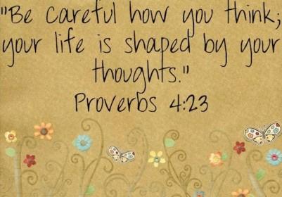 1 proverbs 4 23