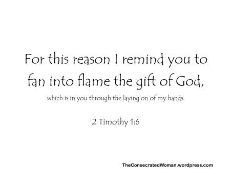 2 Timothy 1 6