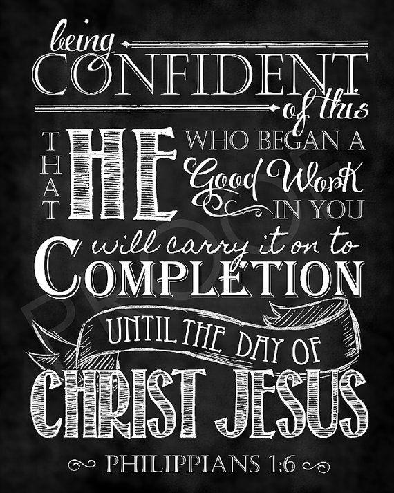 1 11-13 1 Philippians 1 6