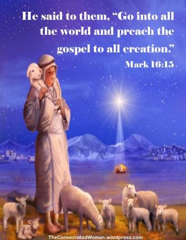 1 12-20 1 Mark 16 15