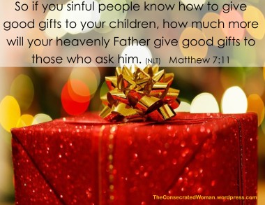 1 12-8 1 Matthew 7 11