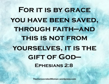 Ephesians 2 8