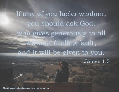 James 1 5