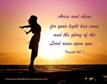 Isaiah 60 1