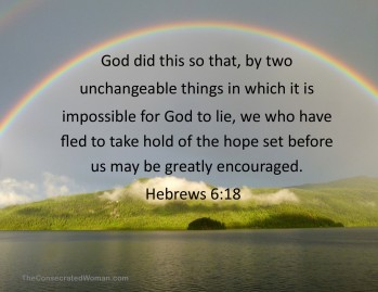 hebrews 6 18