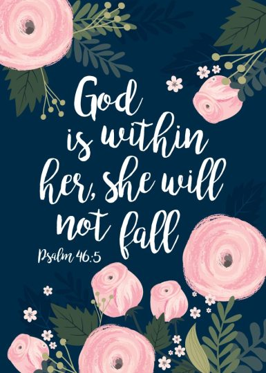 psalm 46 5