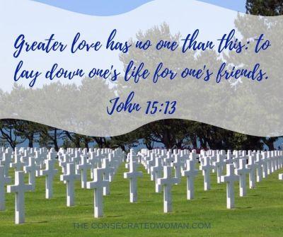 John 15 13