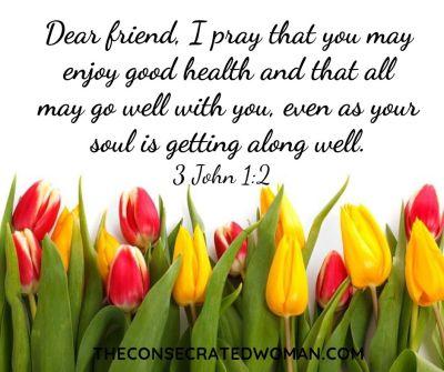 3 John 1 2