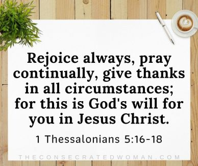1 Thessalonians 5 16-18 (2)