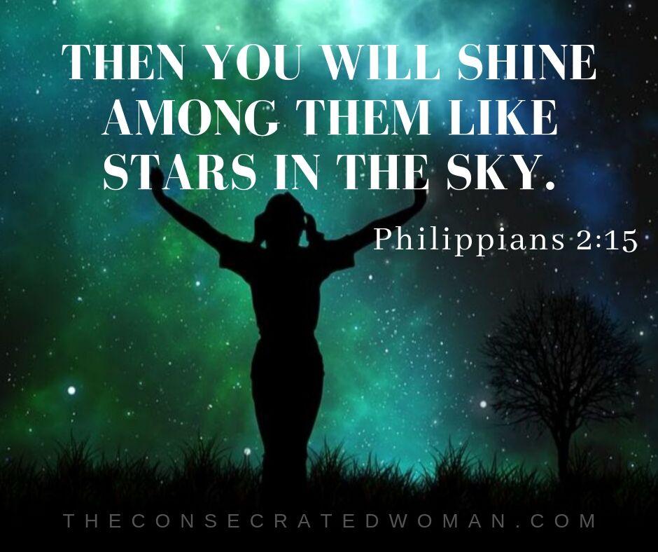Philippians 2 15