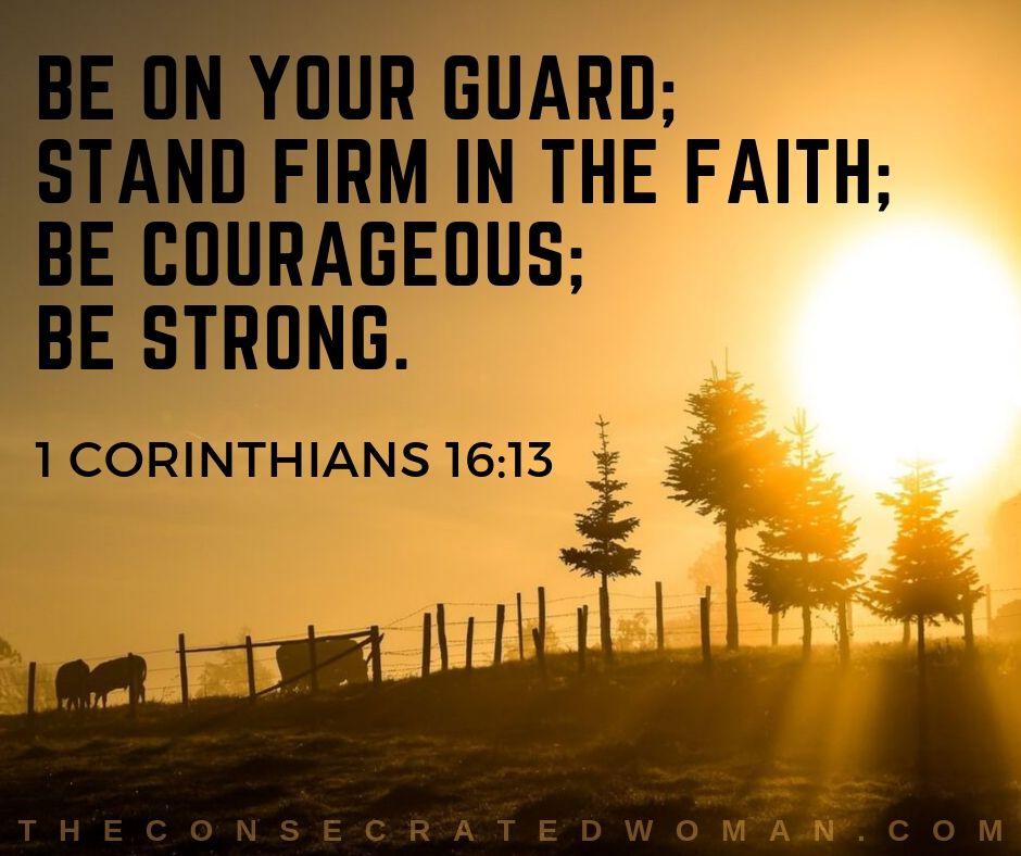 1 Corinthians 16 13 (2)