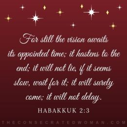 Habakkuk 2 3