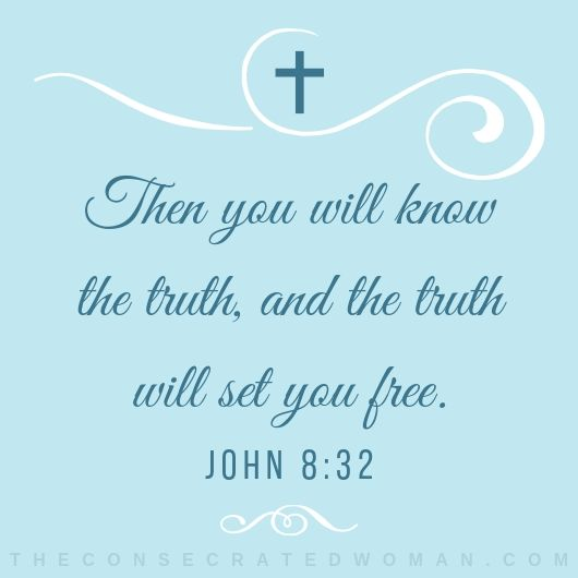 John 8 32 (2)