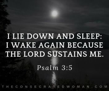 Psalm 3 5 3