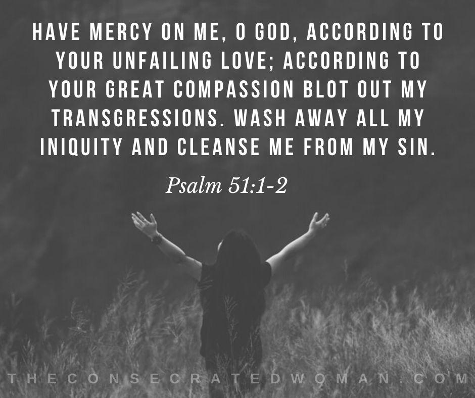 Psalm 51 1-2