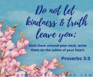 Proverbs 3 3