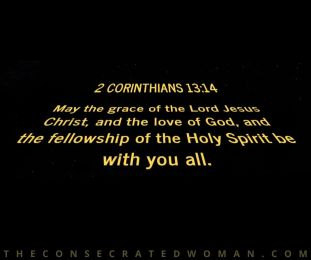 2 Corinthians 13 14