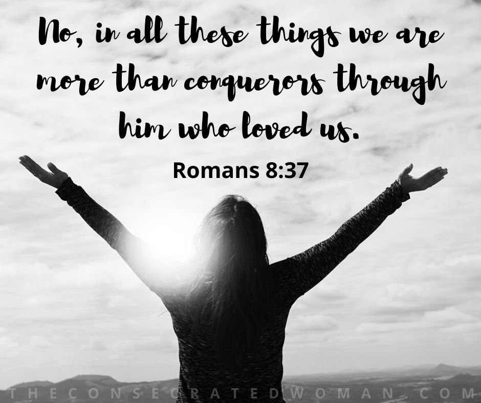 Romans 8 37 2