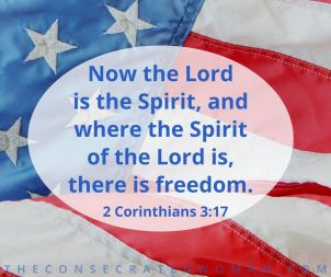 2 Corinthians 3 17