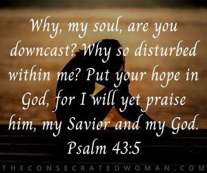 Psalm 43 5